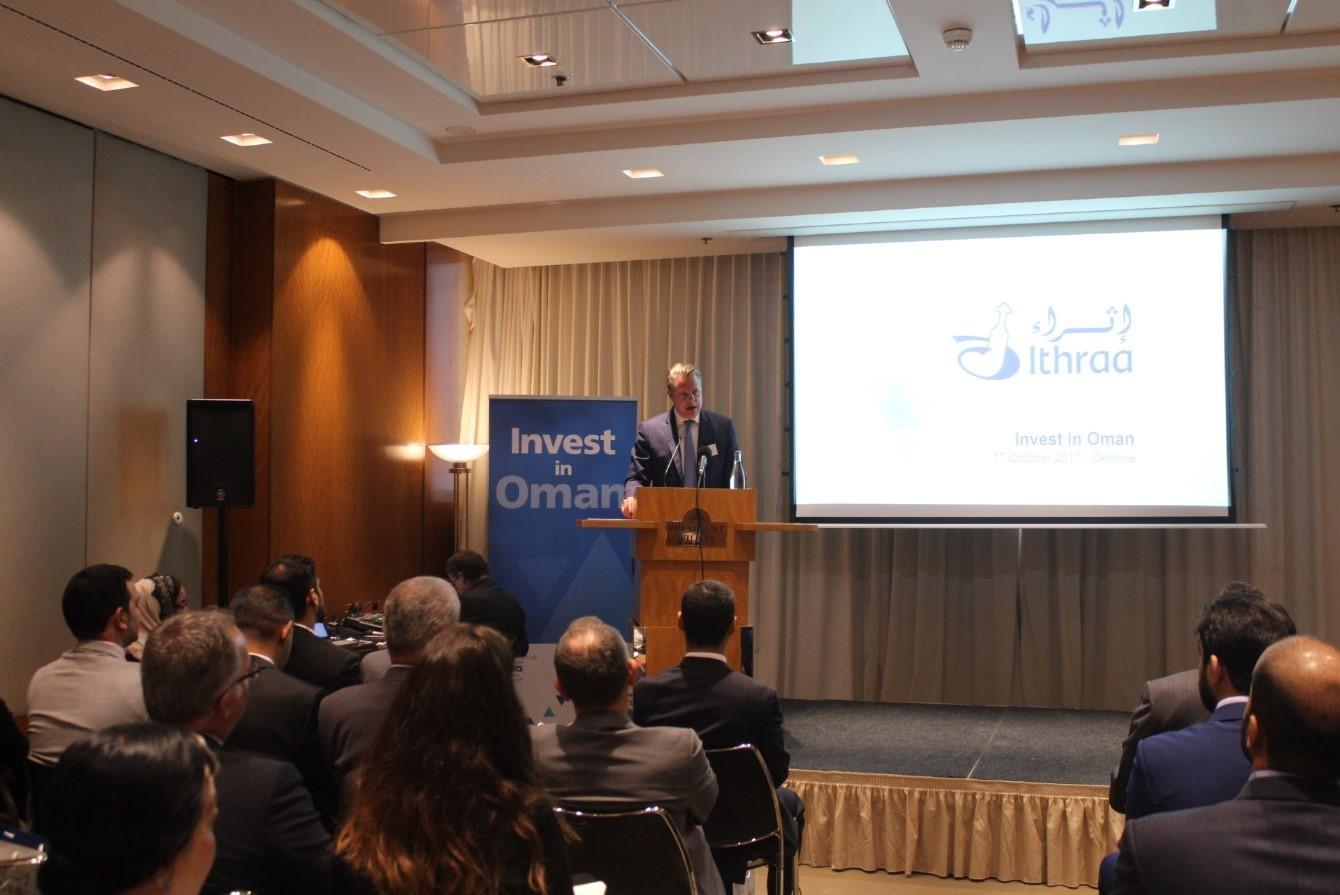Omani delegation to woo UK investors