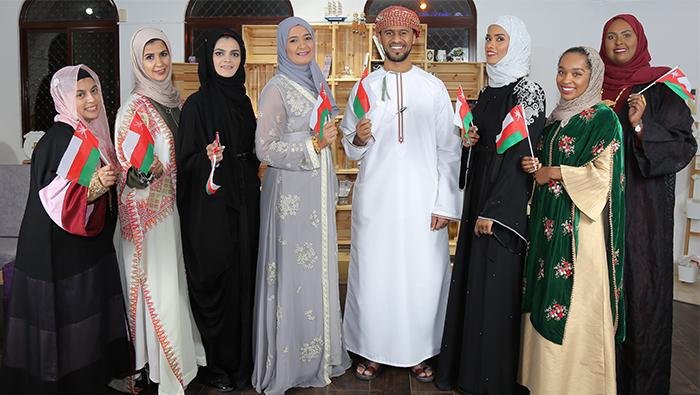Knowledge Oman celebrates Omani Women's Day