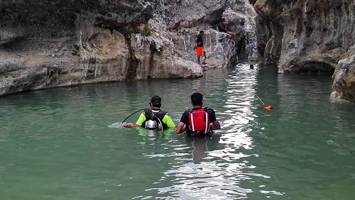 One person drowns in Oman wadi