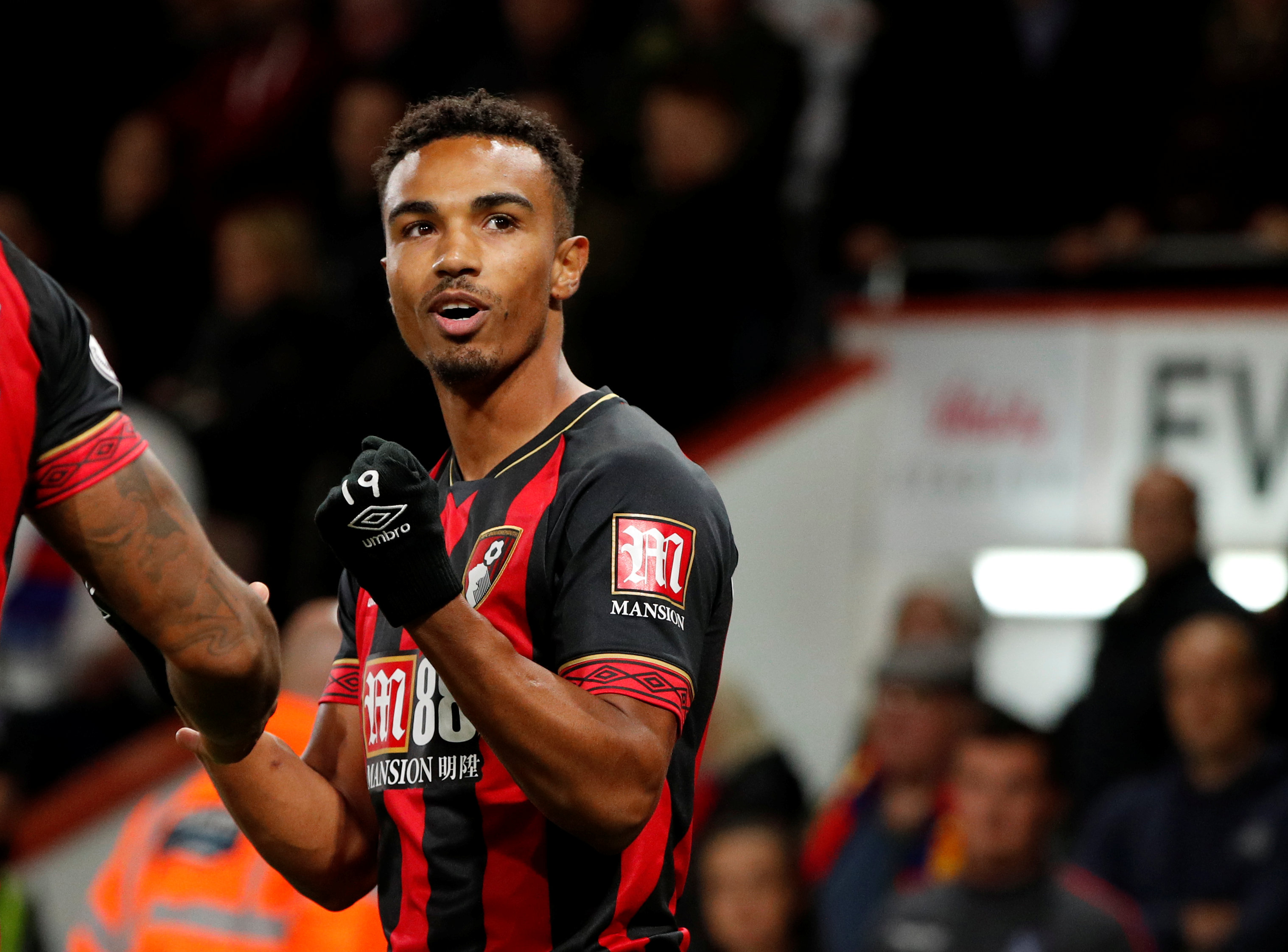 Football: Late Stanislas penalty gives Bournemouth win over Palace