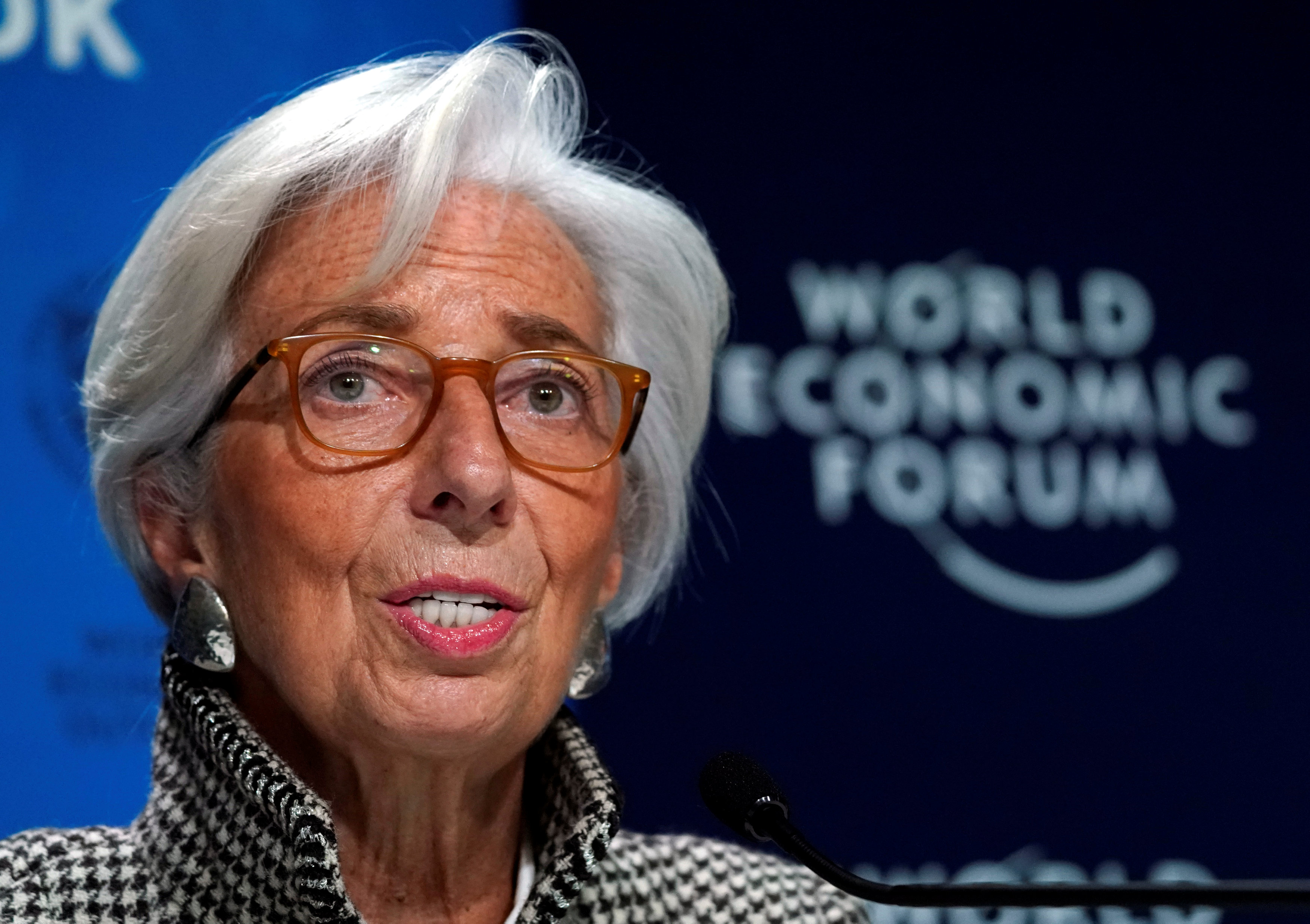 Trade conflicts dimming global growth outlook: IMF
