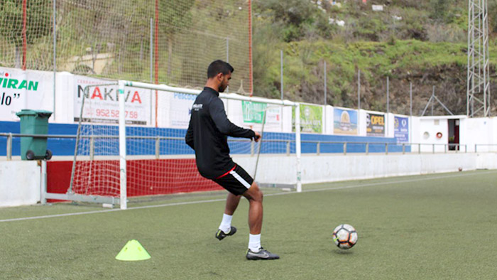 On the Ball (Part 5): From Oman to Europe – chasing the dream of pro football