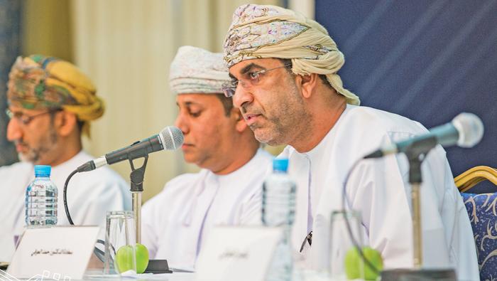 Oman plans to boost fisheries, mining, logistics jobs