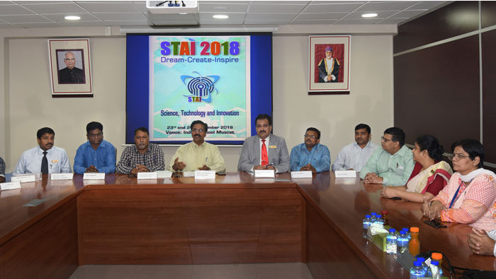 Registrations start for Indian schools' science programme