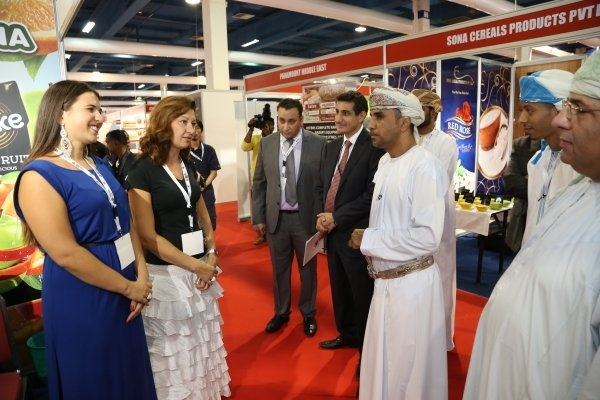 13th Food and Hospitality Oman Exhibition dates announced