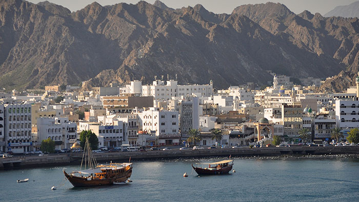Winter is coming: Here's when Oman will see a change in season
