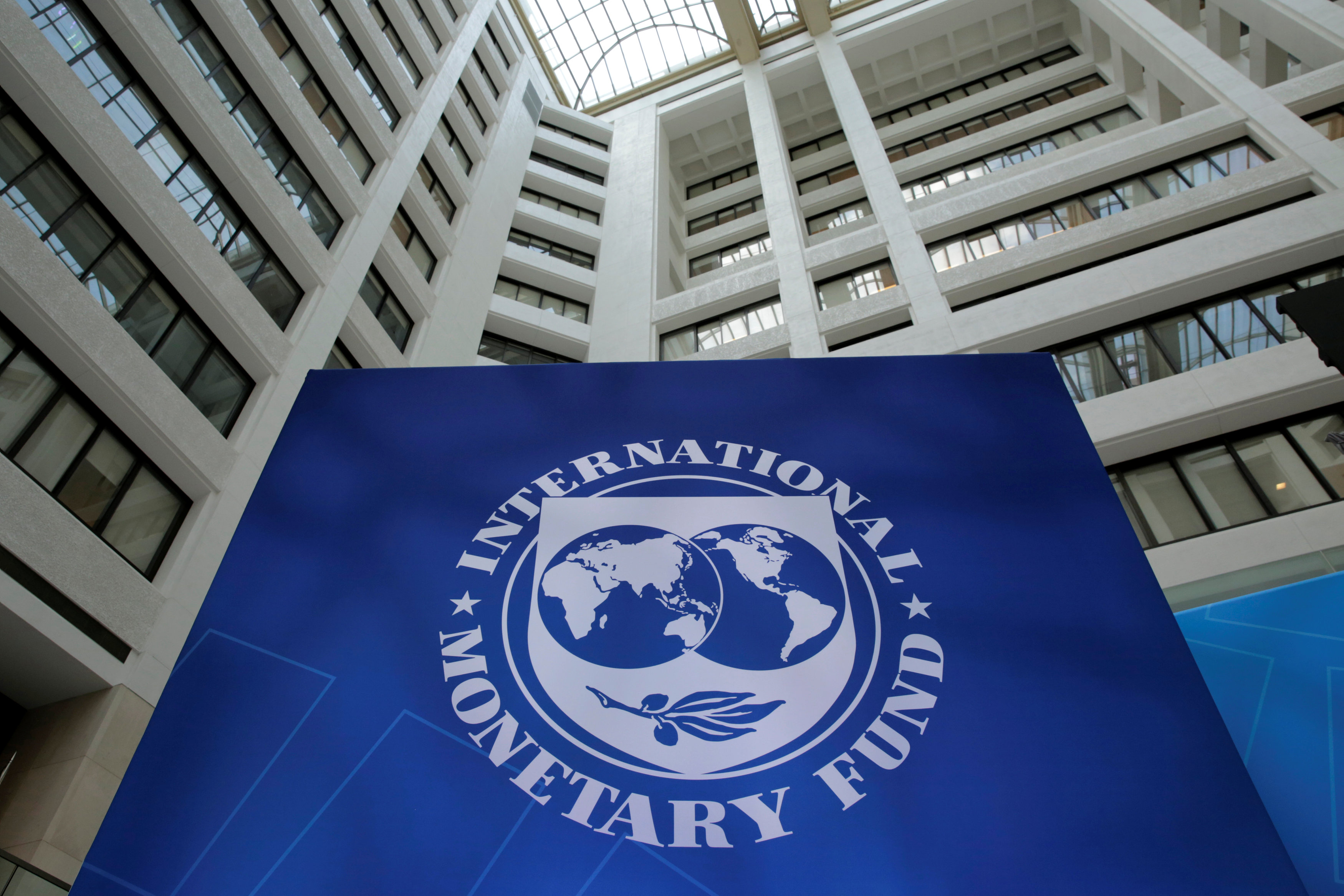 Ukraine secures new $3.9bn IMF deal after gas price hike
