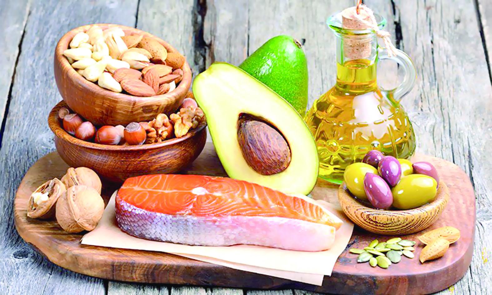 تعرّف على أنواع الدهون ومخاطرها على الجسم