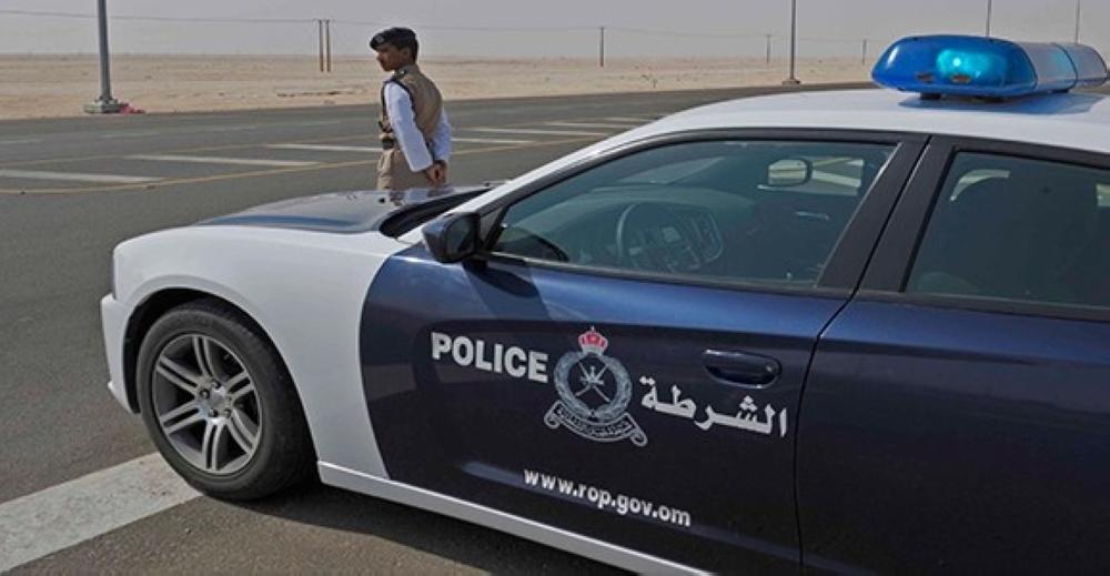 القبض على 3 آسيويين انتحلوا صفة رجال شرطة