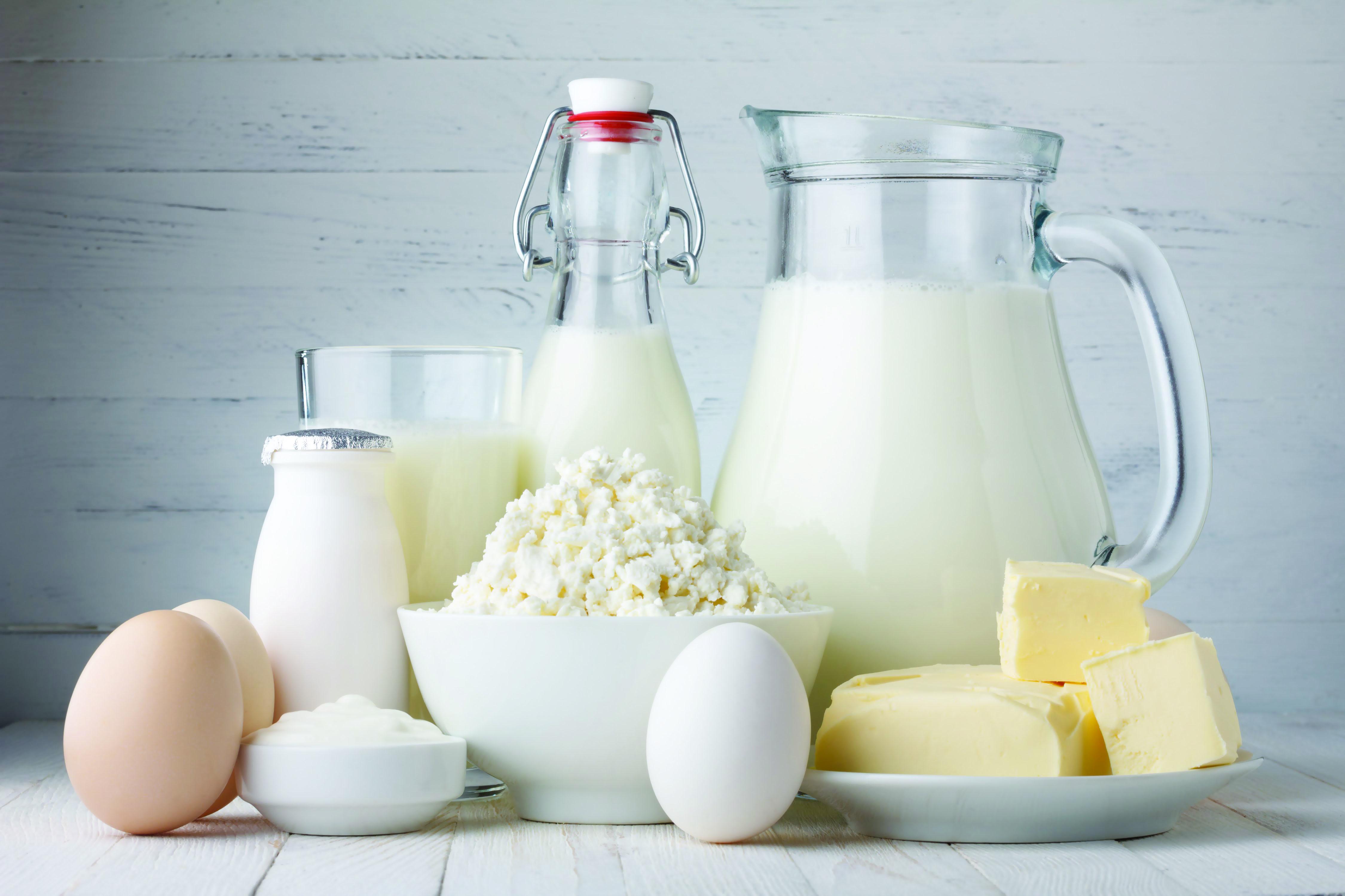 كثرة اللحوم والسكريات والألبان قد تسبب سرطانات البروستات والثدي والقولون