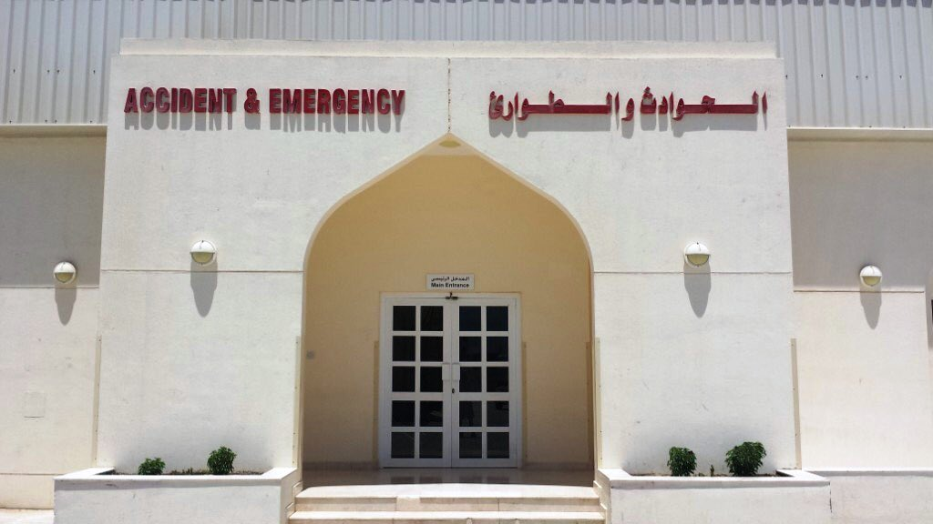 19 injured in bus accident in Oman