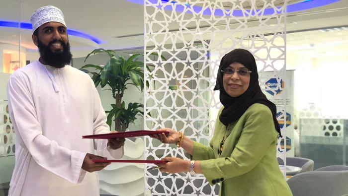 NBC incubates three Omani start-ups