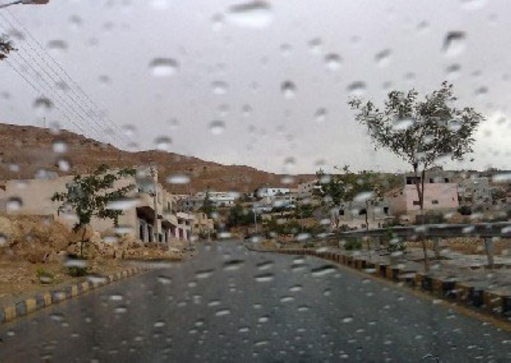 طقس الجمعة: توقعات بهطول أمطار متفرقة خلال فترة ما بعد الظهيرة والمساء