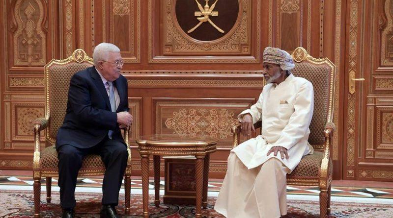 منذ انطلاق النهضة المباركة.. دور عماني إيجابي ومتواصل من أجل السلام