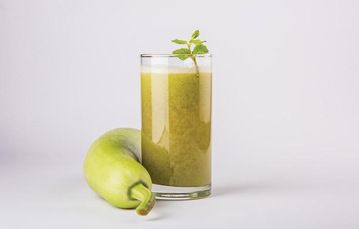 One ingredient 5 ways: Bottle gourd