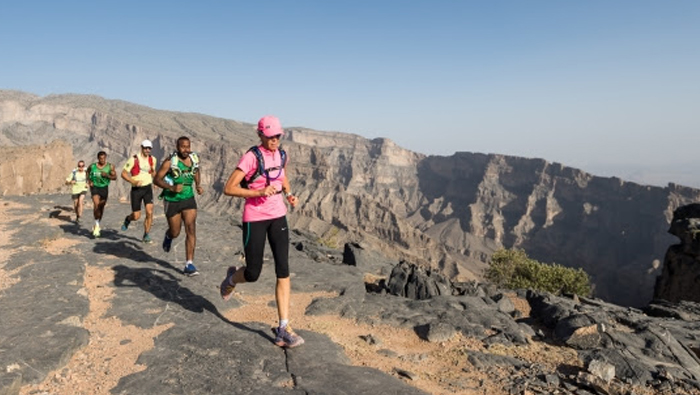 Endurance Race: Countdown begins to Middle East's first ever ultra-trail challenge