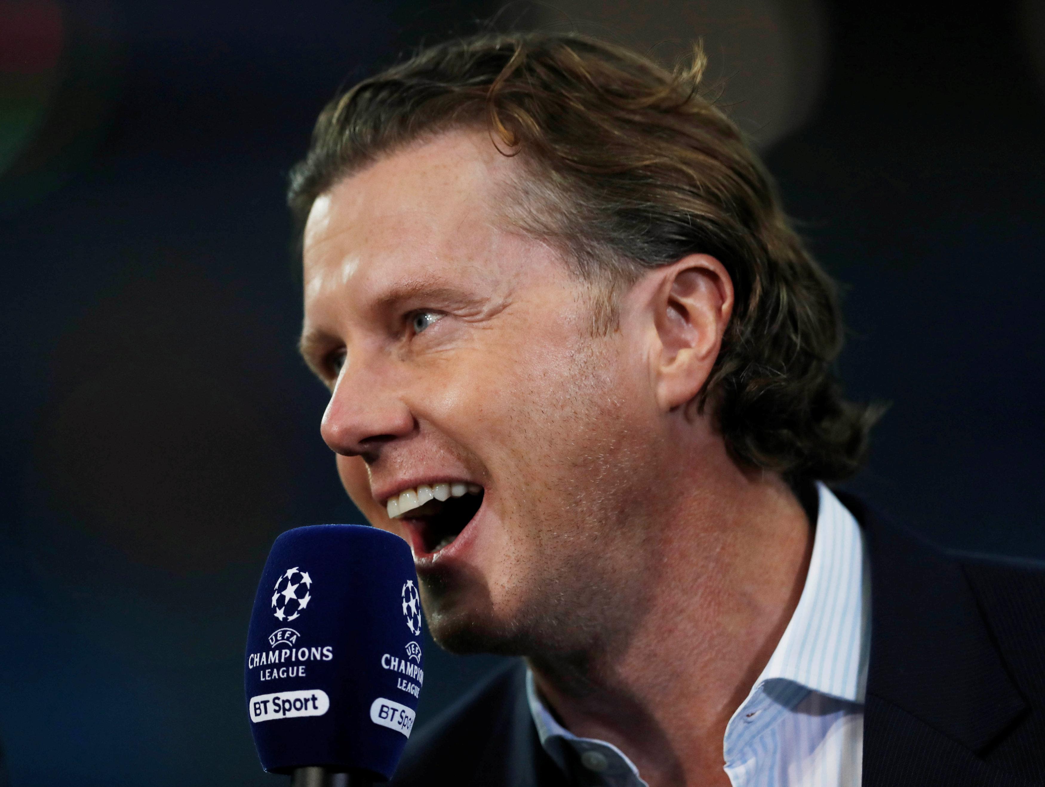 Football: Real's decision to not replace Ronaldo surprising - McManaman