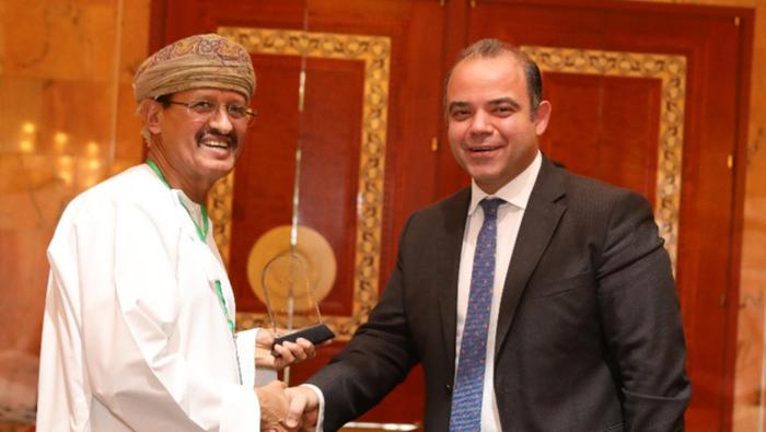Saleh Al Marhoon selected as FEAS new chairman