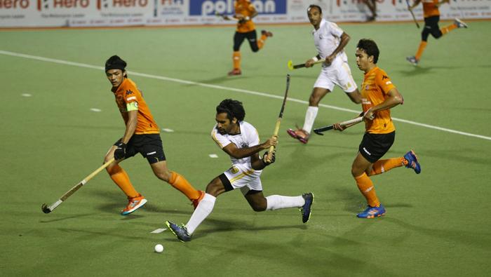 Malaysia hockey captain thanks expats in Oman