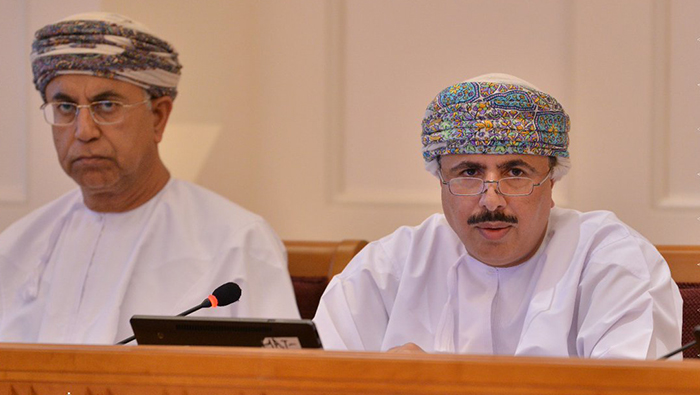 Private sector jobs continue to open up for Omanis: Manpower minister