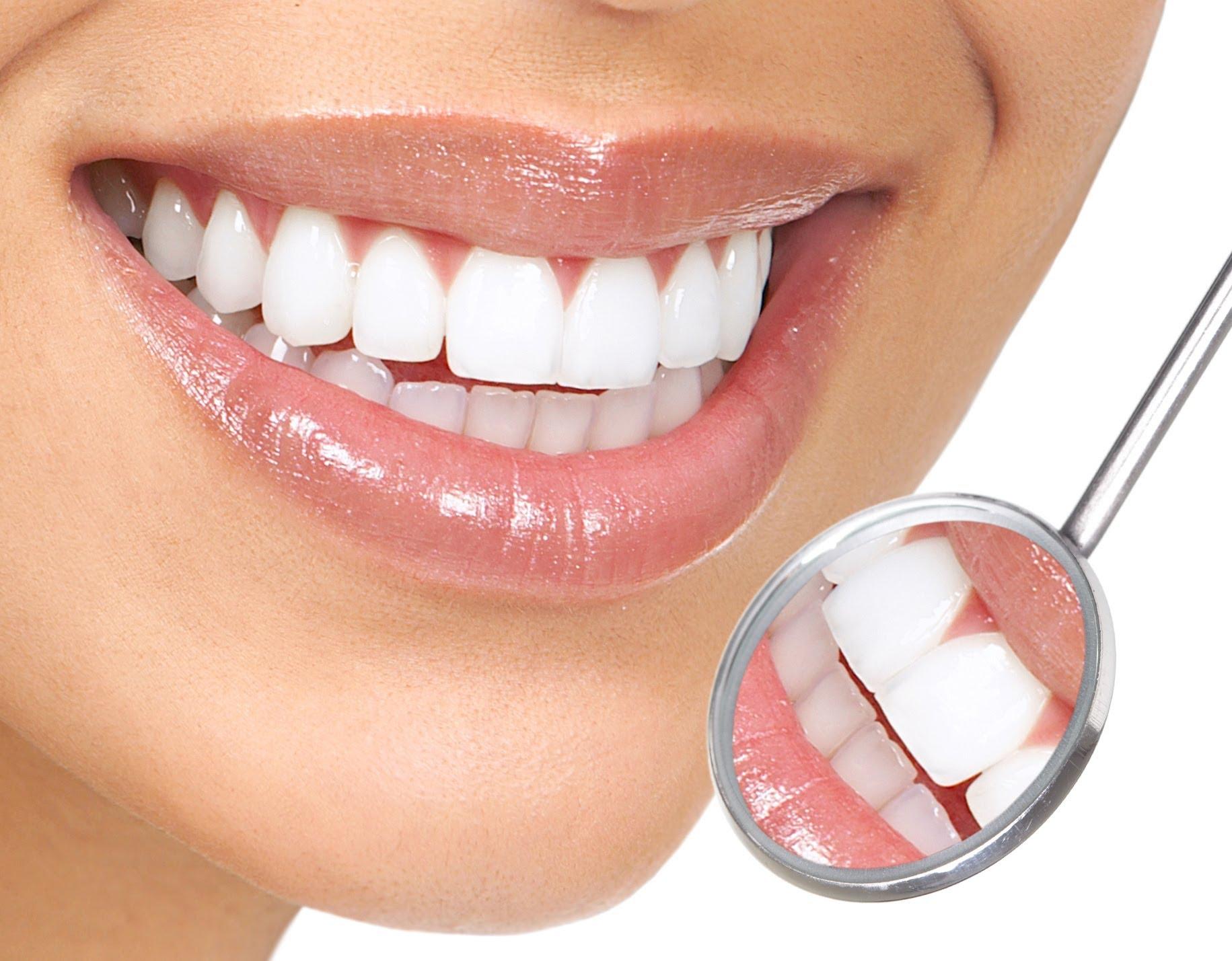 كيف يمكنك الحفاظ على صحة أسنانك