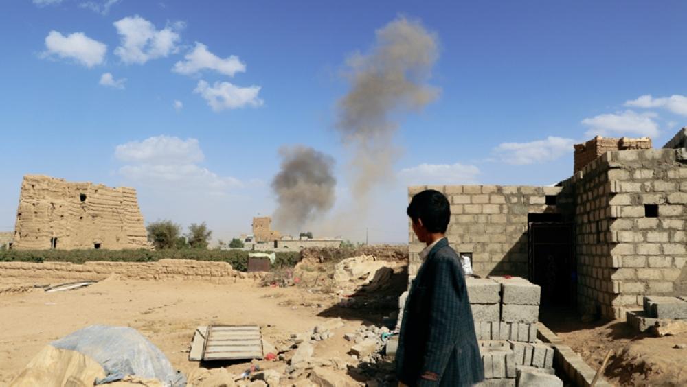 Teachers in Yemen haven't had regular pay in two years: UNICEF