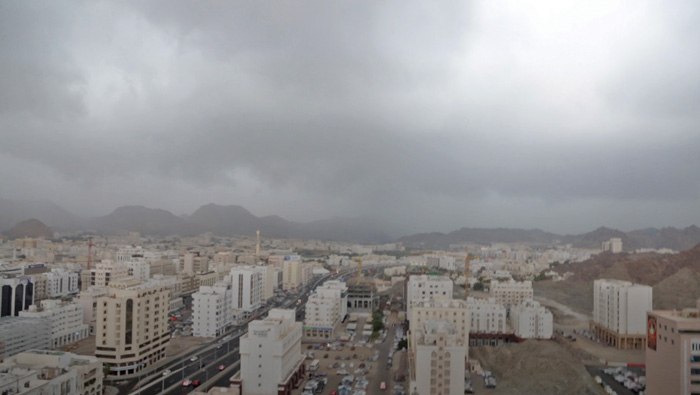 Guidelines for residents in Oman to stay safe during natural calamities