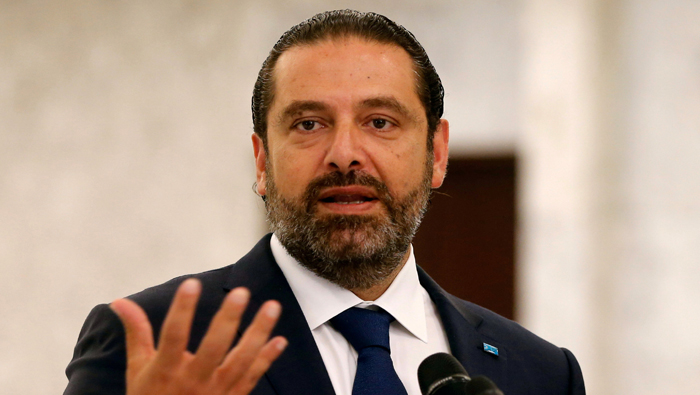 Hariri says concessions made, hopes for govt formation soon