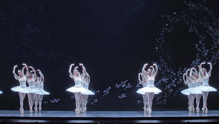 Tokyo Ballet to perform La Bayadère at ROHM in Oman