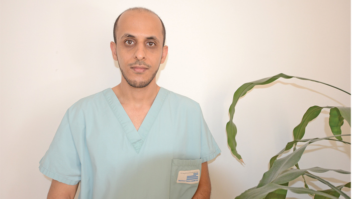Omani doctor helps French team in treating rare disorder