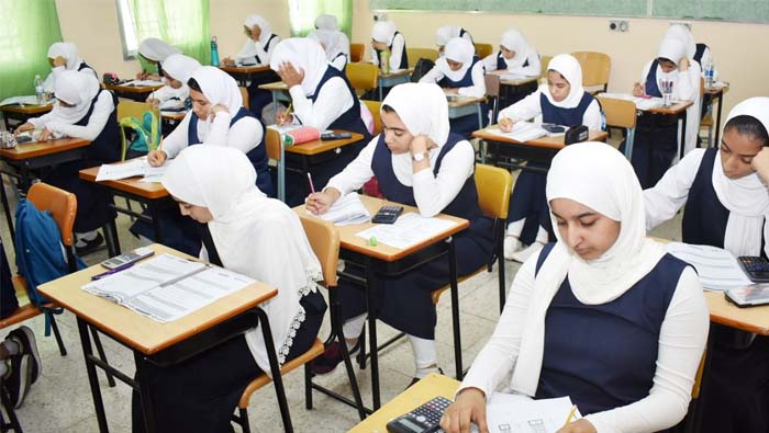 More than three quarters of kids in Oman go to government schools
