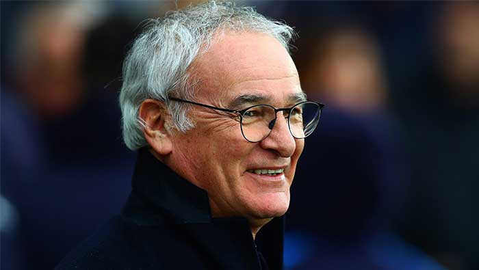 Football: Claudio Ranieri appointed Fulham manager