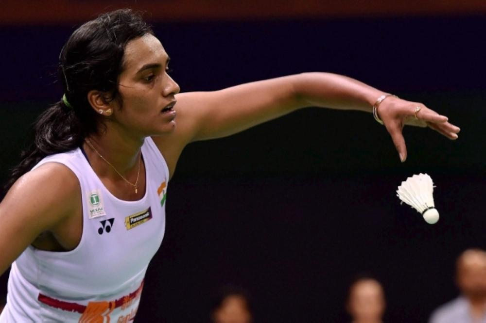India's Sindhu, badminton's big earner, sets sights on number one