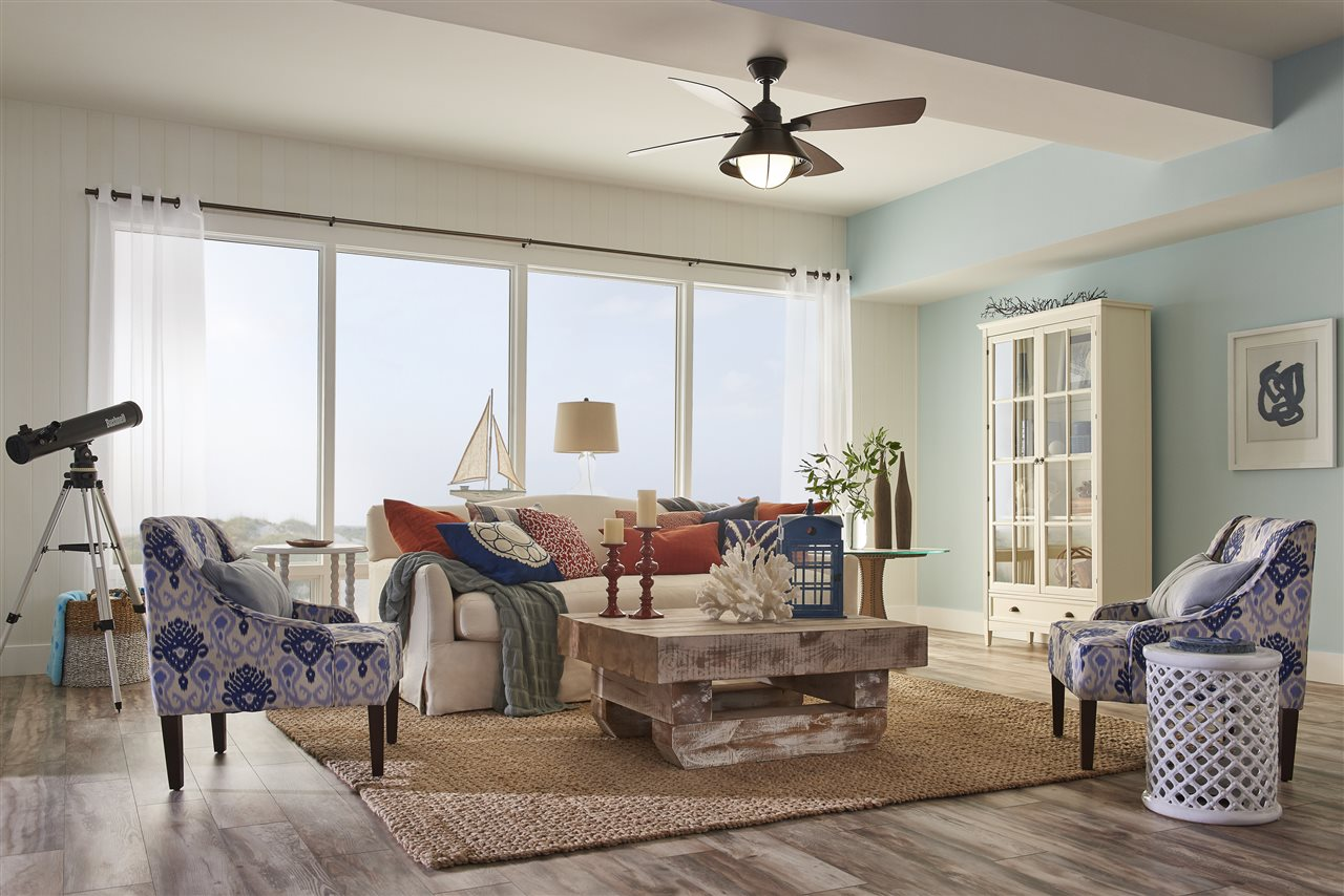 Embrace the benefits of natural light