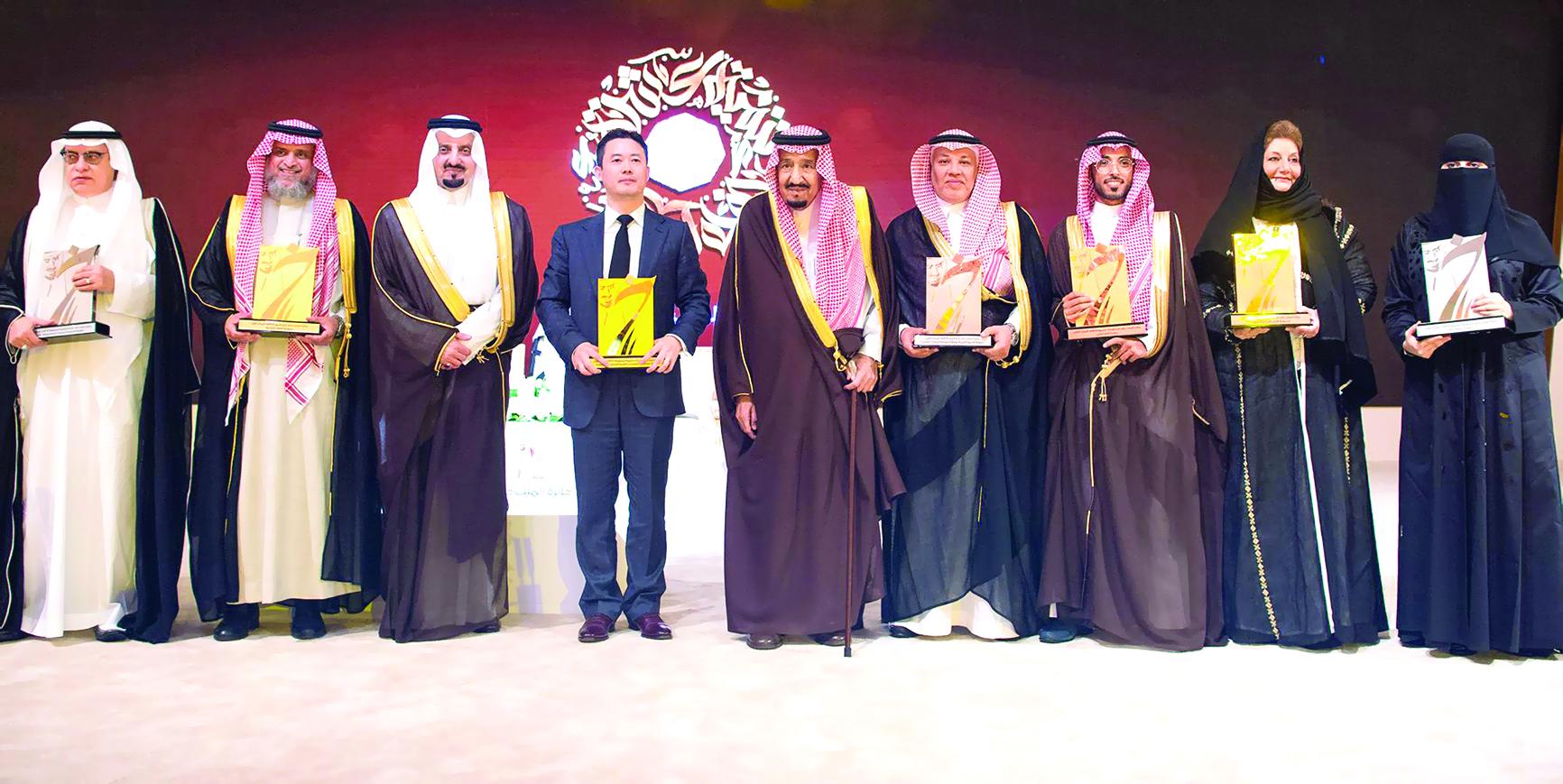 «هواوي» تحصد جائزة دولية