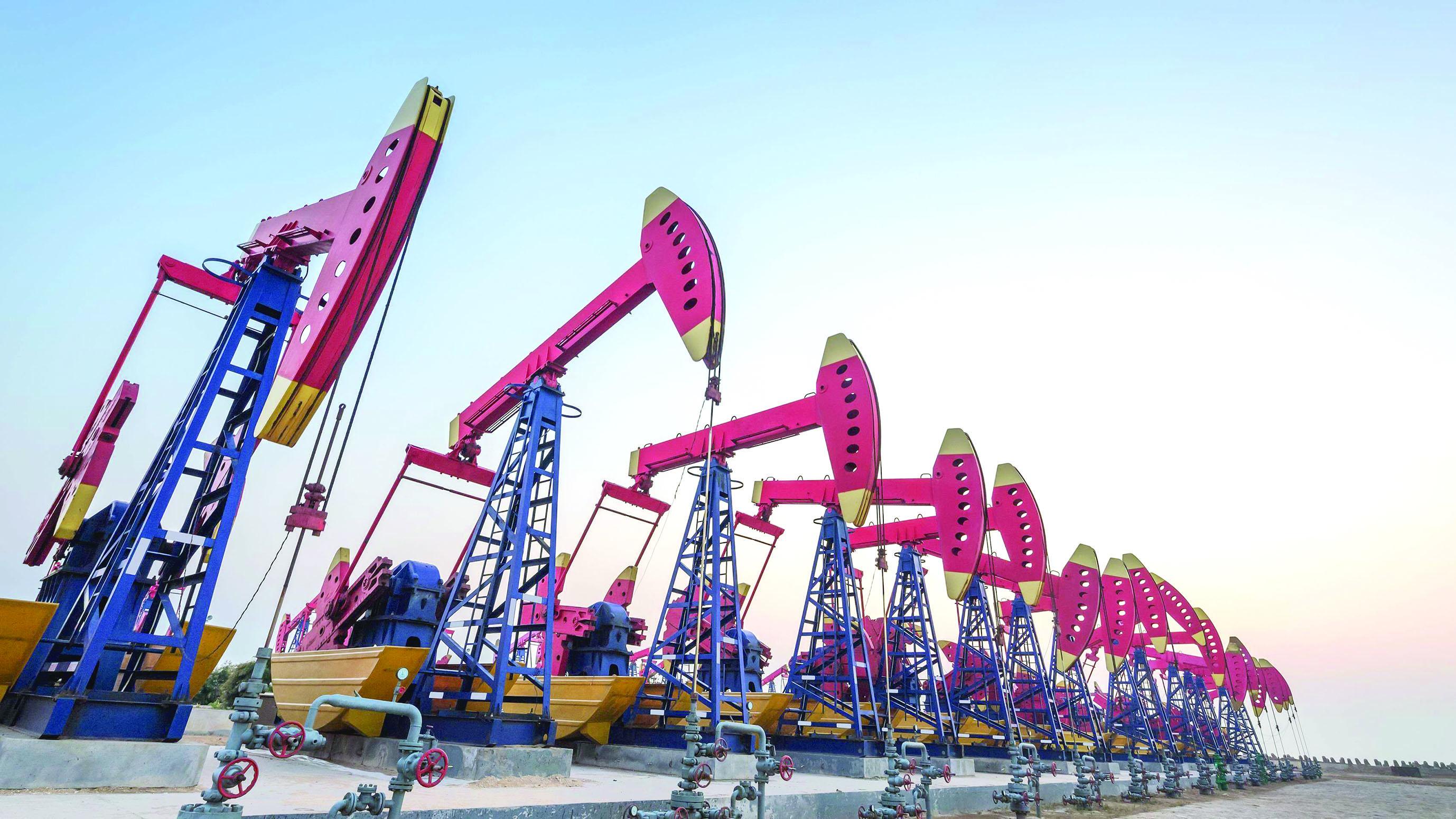 أكثر من 30 مليون برميل إنتاج السلطنة من النفط في أكتوبر