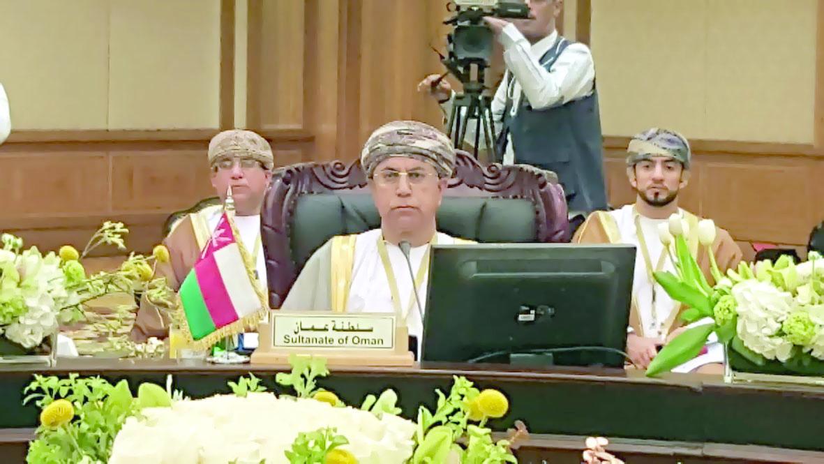 الاجتماع الرابع للجنة وزراء العمل بدول التعاون
