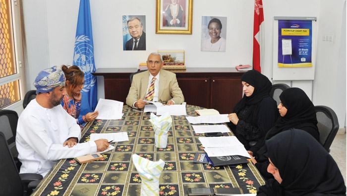 UN report praises Oman's healthcare