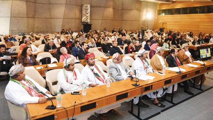 Forum to boost Omani-French cultural exchange, relations