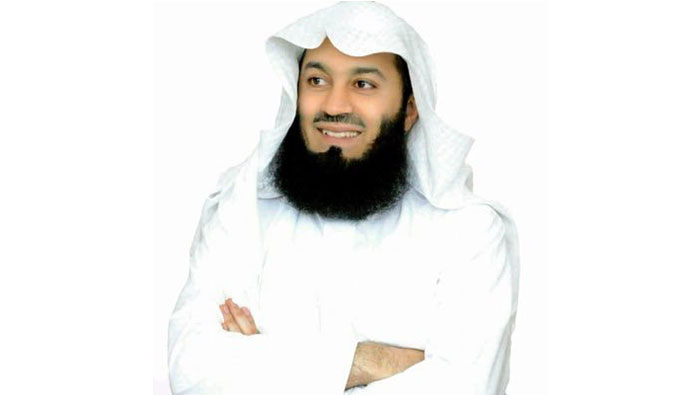 Grand Mufti of Zimbabwe to visit Oman