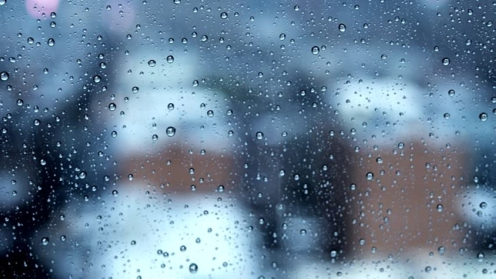 Rain showers predicted in parts of Oman