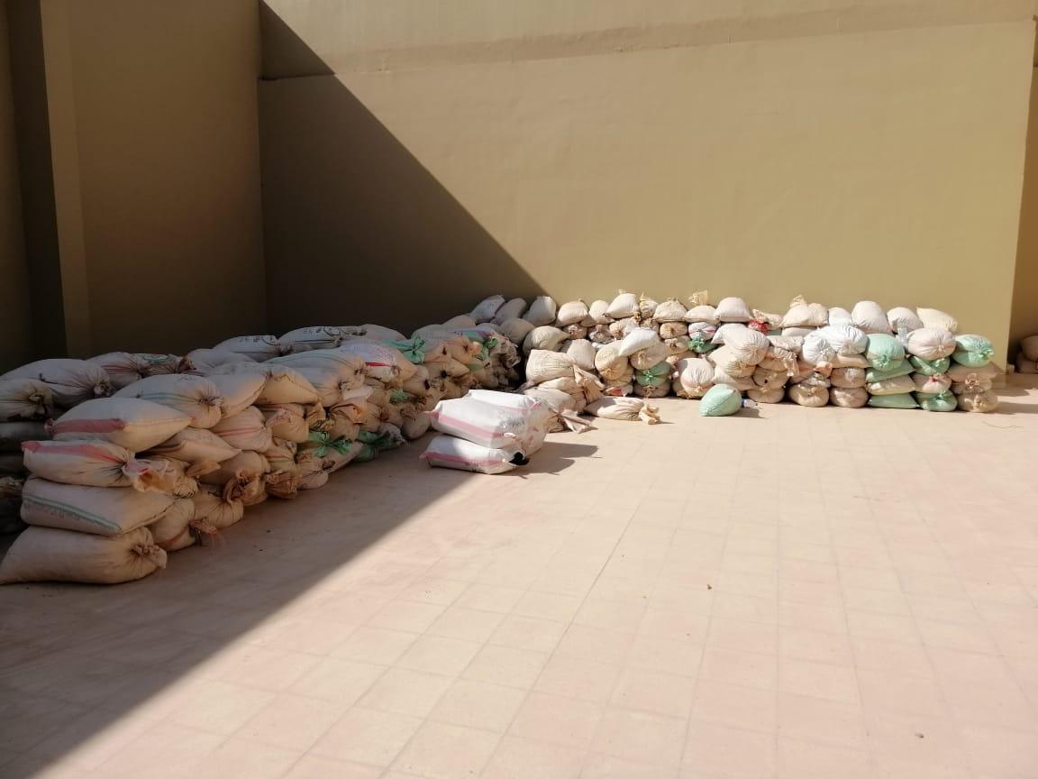 ضبط 5 أشخاص بتهمة الإخلال بالحياة الفطرية في ظفار