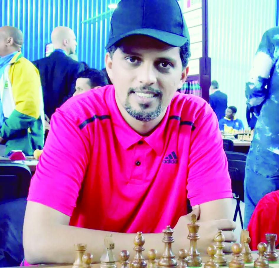 منتخبنا للشطرنج يشارك في البطولة العربية الفردية بدبي