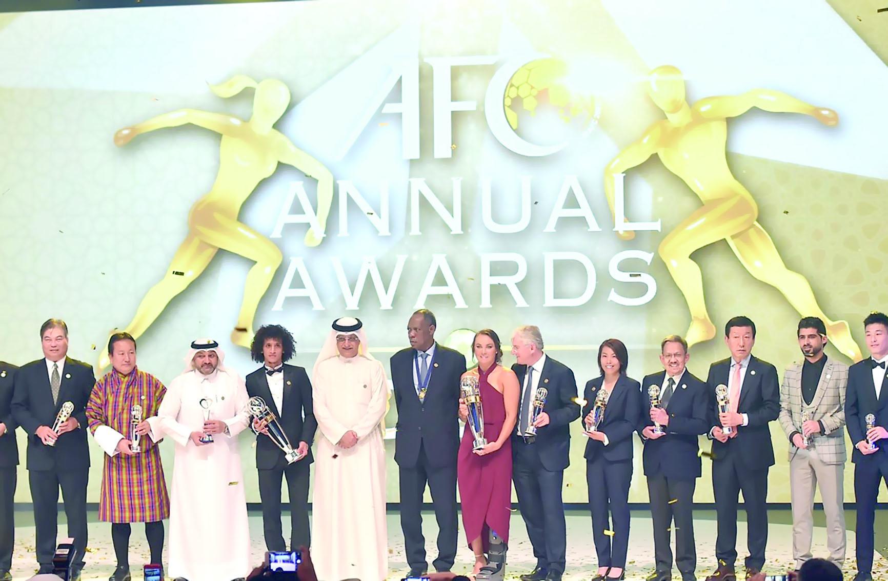 شهاب بن طارق يثمن جهود الاتحاد العماني لكرة القدم:إقامة الأحداث القارية في السلطنة إنجاز مهم