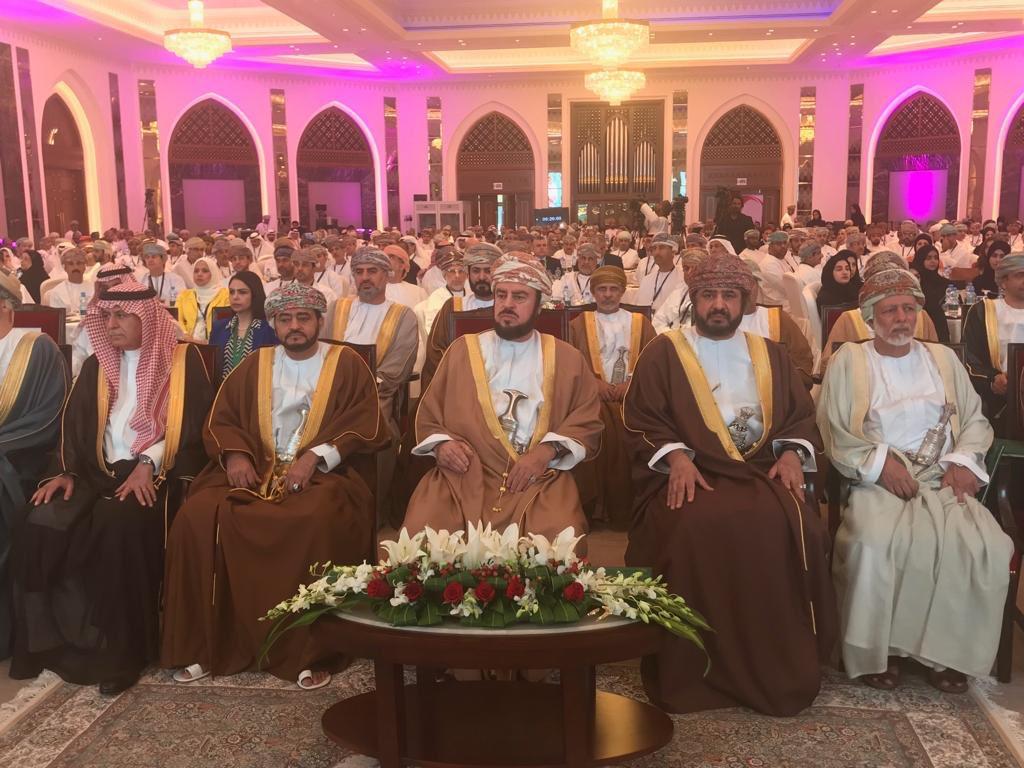 أسعد بن طارق: مـاضـون فــي تحـقيق الرفاهية والارتقاء بالإنسان