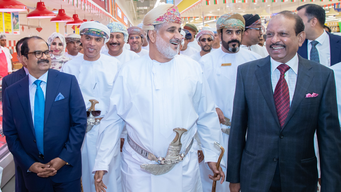 Lulu to hire 5,000 Omani workers