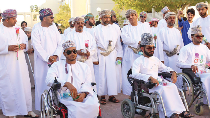 Oman among top 10 globally in digital accessibility for disabled