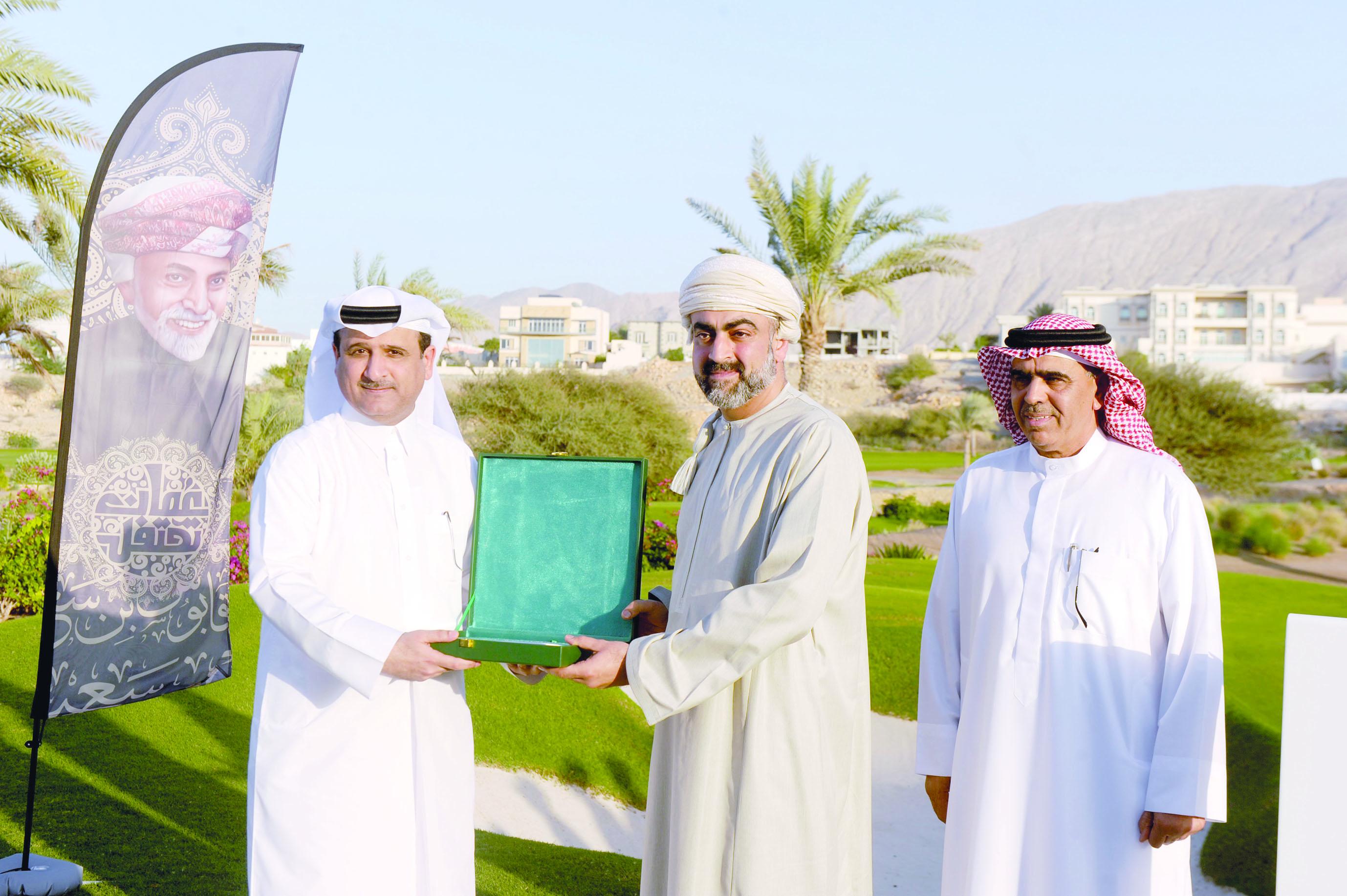 إثارة كبيرة في الجولة الأولىالسلطنة تترأس اللجنة التنظيمية الخليجية للجولف لـ 4 سنوات