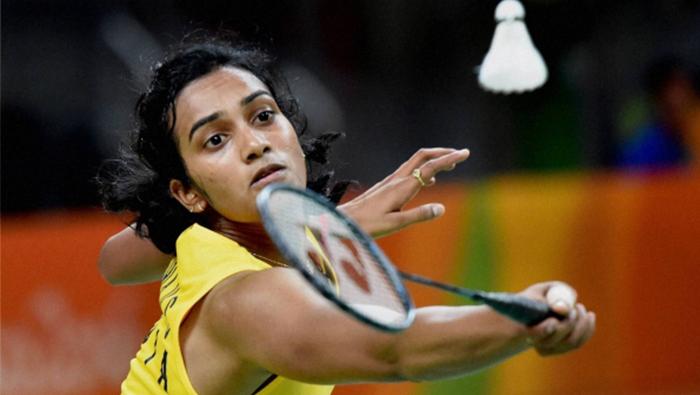 Badminton: Gold at last for India's indefatigable Sindhu