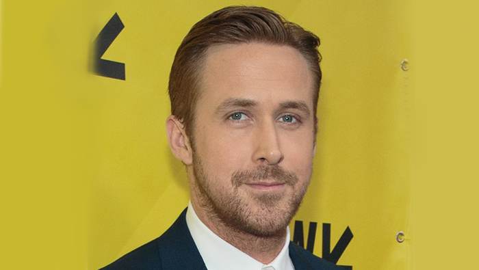 Ryan Gosling goes behind the camera for DRCongo book